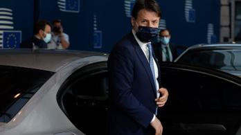 Salvini több beleszólást akar a népszavazás után