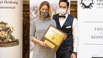 Átadták Az Év Széchenyi Vállalkozása 2020-díjakat