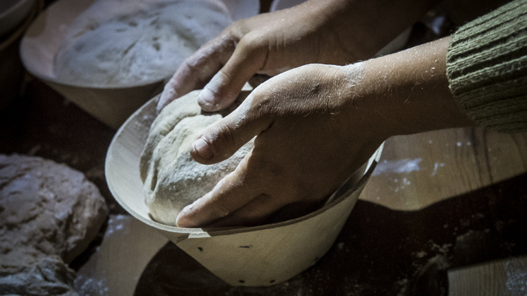 Miért a kovászos kenyér a nyerő?