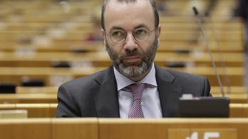 Manfred Weber: Több határellenőrzés, megfontoltabb szolidaritás