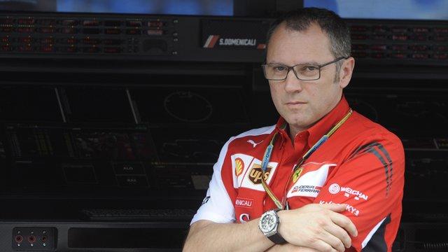 Váratlan jelölt az F1 élére