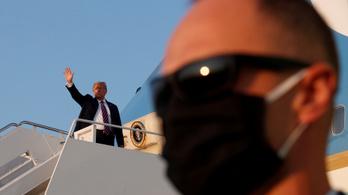 Trump nem engedélyezi az érzékenyítő tanfolyamokat a szövetségi támogatástól függő szerveknek