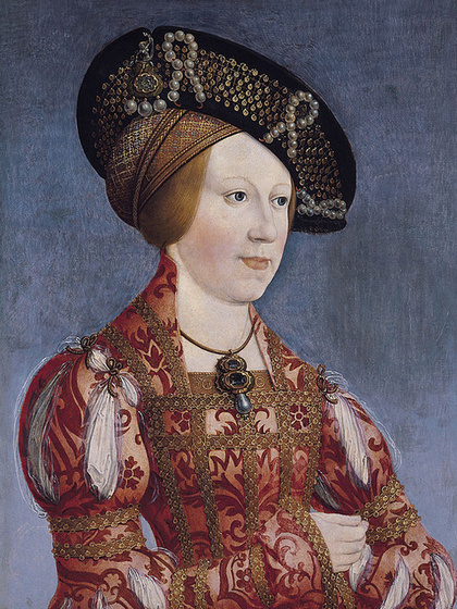 I. Ferdinánd magyar király felesége volt 1521-től: ki ő?