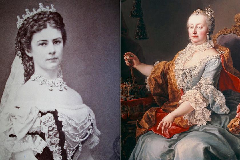 Kvíz: felismered a magyar történelem legnagyobb királynőit és királynéit? Teszteld a tudásodat!