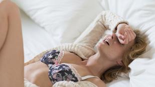 3 ok, amiért a nők kamuzzák az orgazmust