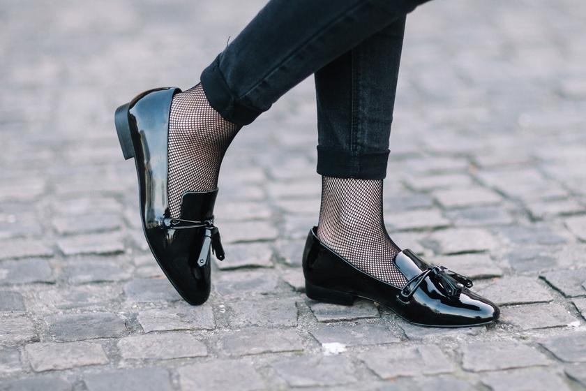 Kényelmes, mégis nőies őszi cipők körképe: árakkal, lelőhelyekkel mutatjuk őket