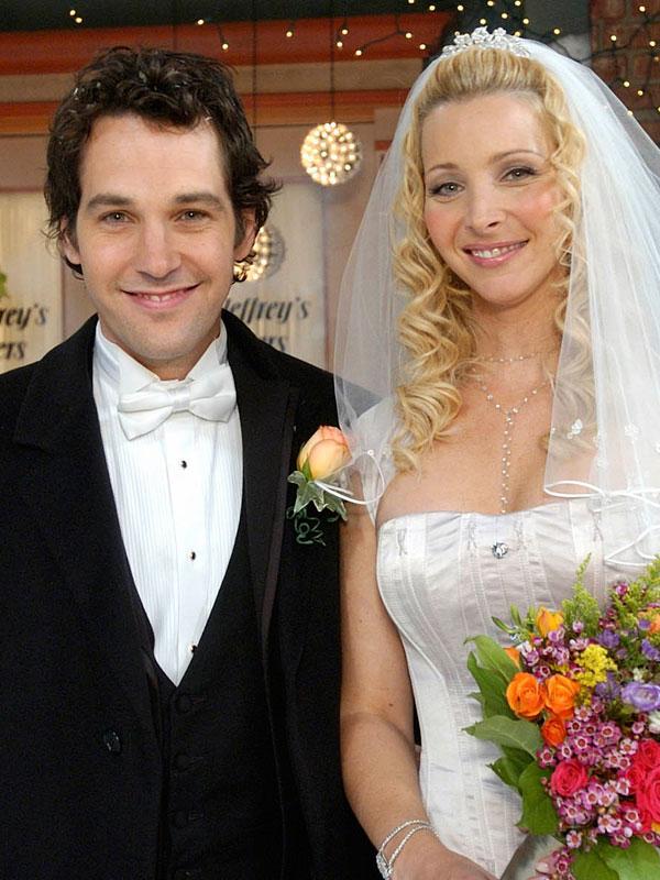 A Phoebe szerelmét, Mike-ot alakító Paul Ruddot majdnem kirúgták. Mi volt ennek az oka?