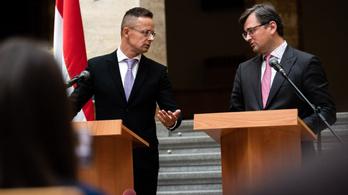 A kárpátaljai magyarok fogják eldönteni, hogy az Orbán-kormány blokkolja-e a NATO-ukrán kapcsolattartást