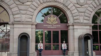 Kémkedéssel vádolnak két orosz diplomatát Bulgáriában