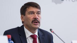 Áder János: fel kell készülni a Covidnál súlyosabb válságokra is