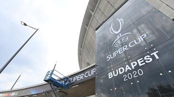 Sűríti a járatait a BKK a Szuperkupa-döntőre, a Puskás Aréna 18 órakor nyit