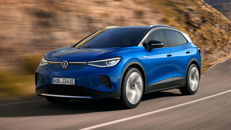 Történelmi pillanat: itt az ID.4, az első globális villany-VW