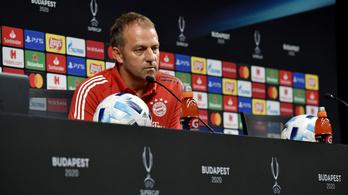 Bayern München: 99 százalék kevés a Sevilla ellen