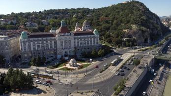 Drasztikus visszaeséssel számolnak a budapesti szállodák, csak 2024-re fognak talpra állni