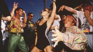 Tömeg, zene, meztelenkedés: 10 éve szűnt meg a Love Parade