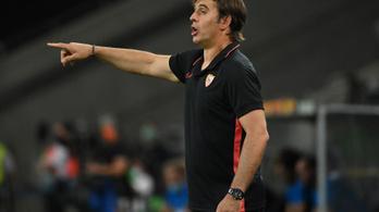 A Sevilla a legjobb játékát ígéri a Szuperkupa-döntőben