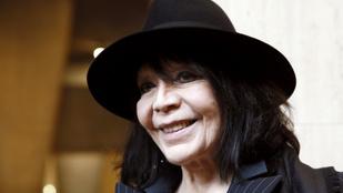 Meghalt Juliette Gréco, a francia sanzon nagyasszonya