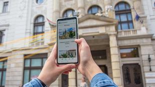Íme 8 izgalmas városnéző séta Budapesten, ingyenes idegenvezetéssel, telefonról