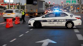 Izrael tovább szigorít a koronavírus miatt elrendelt zárlaton