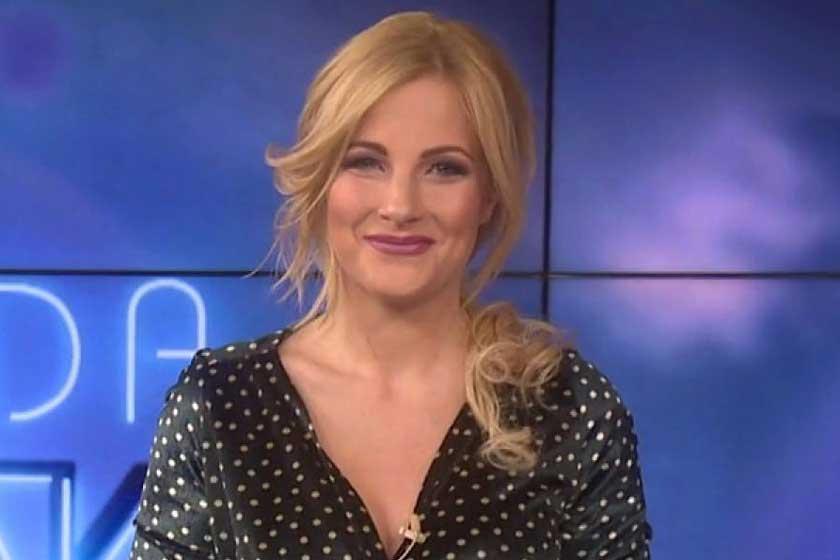 Kiderült, Várkonyi Andrea miért távozott hirtelen a Life TV-től - Először beszélt róla
