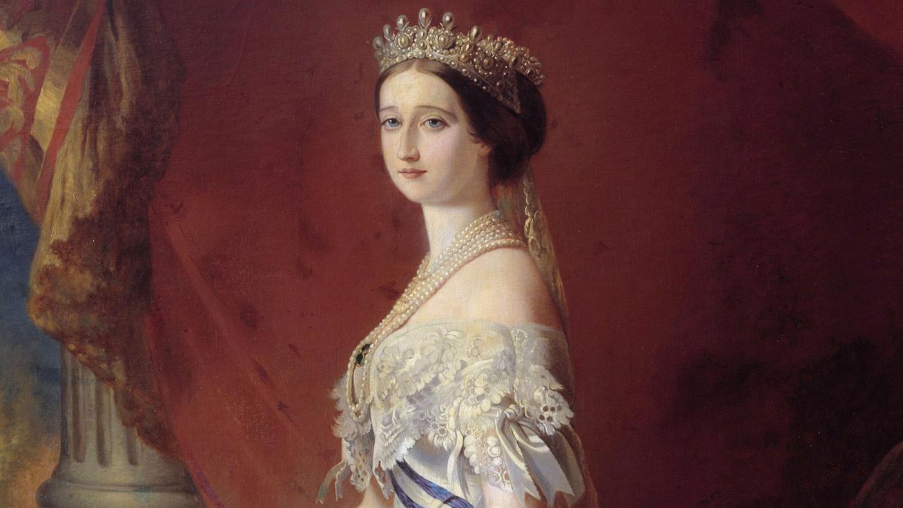 A divatdiktátor császárné, aki elindította Louis Vuitton karrierjét: egész Európa Eugénia stílusát másolta