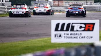 Nem csak fenyegetőztek, tényleg nem lesz ott a Hyundai a következő WTCR-fordulón