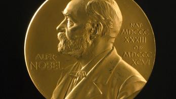 Emelkedik a Nobel-díjasok pénzjutalma