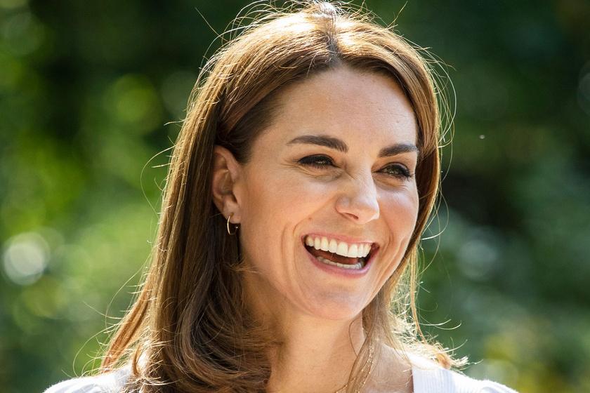 Katalin hercegné irtó cuki gesztust tett gyerekei felé: így szereti őket