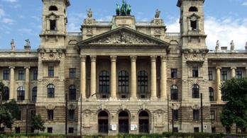 Döntött a Kúria, költöznie kell a Politikatörténeti Intézetnek