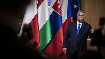 Orbán: A kvóta átnevezése nem áttörés
