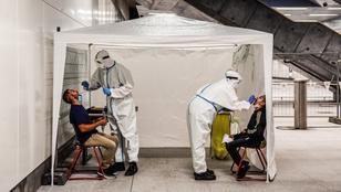 Németország új stratégiát dolgoz ki a vírus ellen