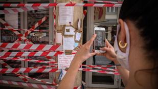 Sztrájk az SZFE-n, ha a munkabeszüntetést jogszerűnek minősítik, alternatív oktatást szervez a kuratórium