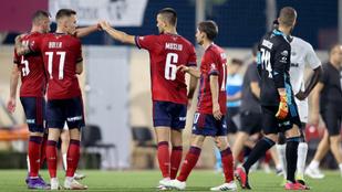 Fehérvári bravúr: a Vidi 11-esekkel jutott tovább a Reims ellen az Európa-ligában