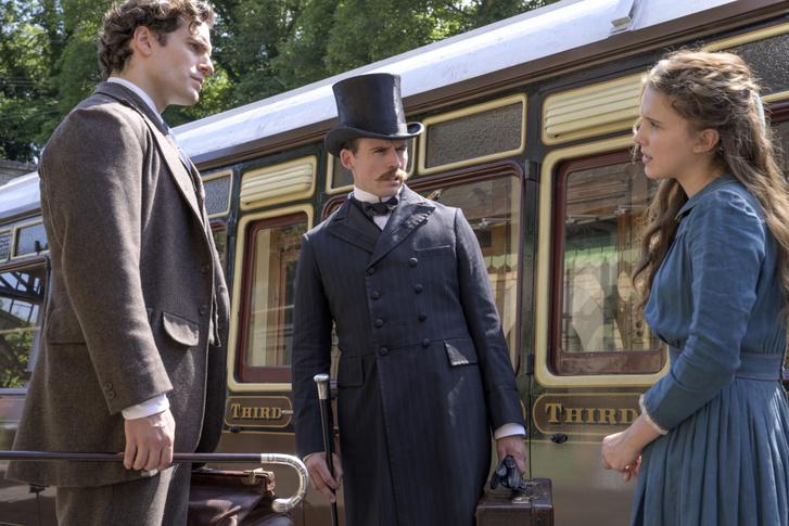 Tudja ön, hogy ki Sherlock Holmes húga?