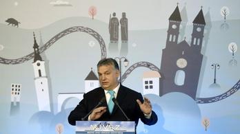 Orbán megálljt parancsol az új városoknak