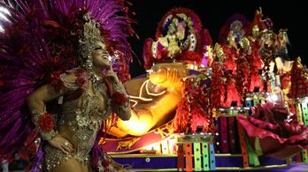Elhalasztják a riói karnevált