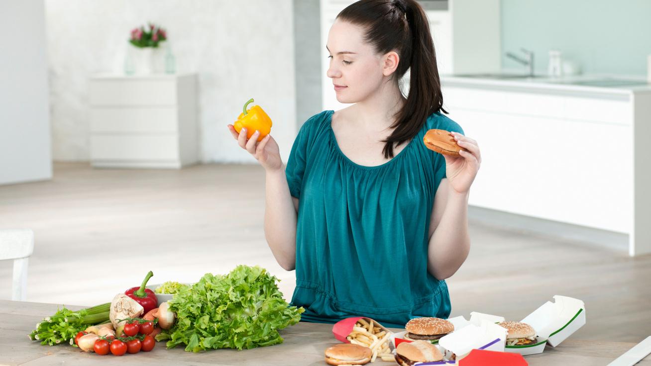 Kvíz! Tudod, melyik ételben van több kalória? Teszteld magad!