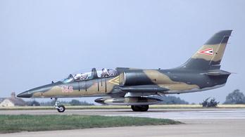 Repüléséretté vált a cseh-magyar L-39NG kiképzőgép, az Albatrosz utódja