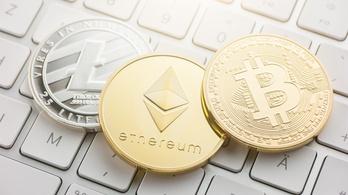 A kriptopénzek piacát szabályozza az Európai Bizottság
