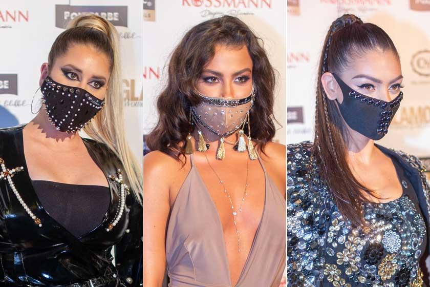 Király Linda a Glamour-gálán irtó dögös ruhába bújt - 30 kilós fogyása után így néz ki