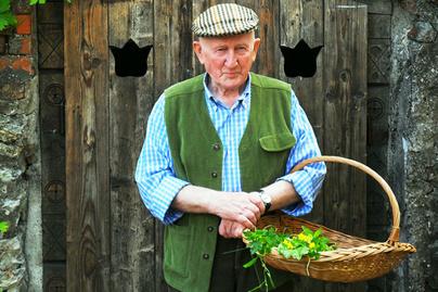 Gyógynövények, amik jók prosztatabajokra: a bükki füvesember minden férfinak ajánlja őket