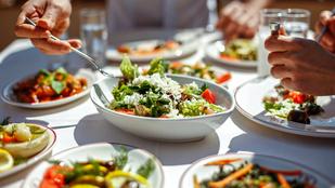 5 könnyű, őszi vega vacsora, amit a húsimádók is szeretni fognak