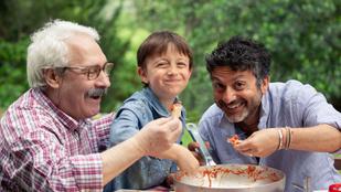 Az olaszok folyton tésztát esznek, mégsem híznak el. De hogy csinálják?
