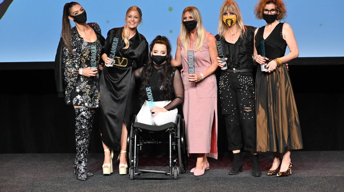 GlamourWOTY2020 nyertesek