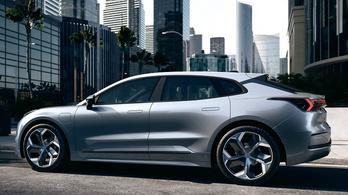 Szabadon használható villanyautó-alapokat ígér a Volvo tulajdonosa