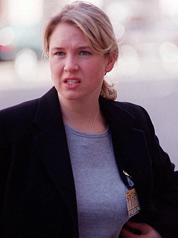 Hány kilót szedett fel Renée Zellweger, hogy eljátszhassa Bridget Jones karakterét?