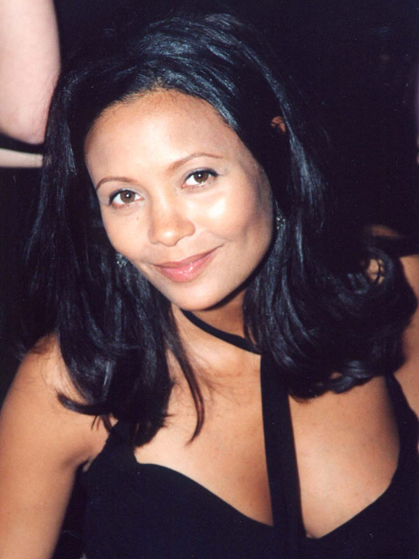 Miért volt rémálom a Mission: Impossible 2 forgatása a női főszereplő, Thandie Newton szerint?
