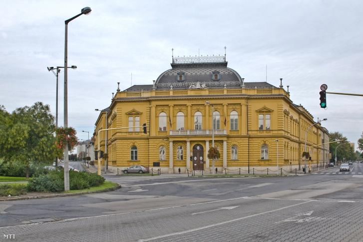 Székesfehérvári Törvényszék
