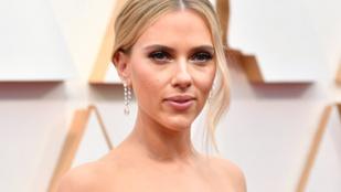 Celebek a szexről, nyíltan: Scarlett Johansson a hátsó ülésre vágyik