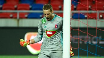 Elhalasztották a Fehérvár Kisvárda elleni bajnokiját